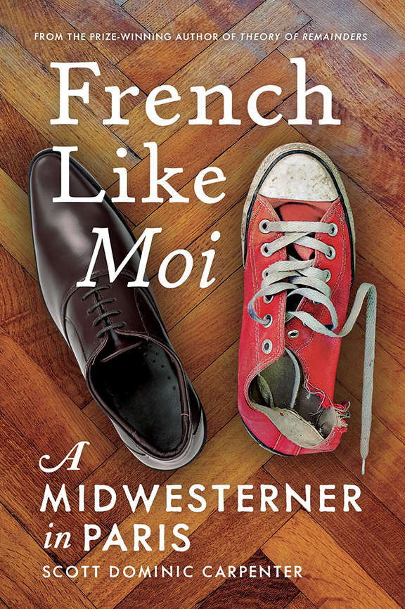 French Like Moi cover